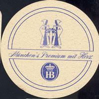 Beer coaster hofbrauhaus-munchen-5-zadek