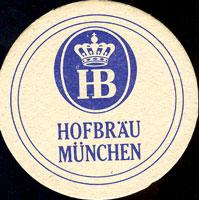 Beer coaster hofbrauhaus-munchen-5