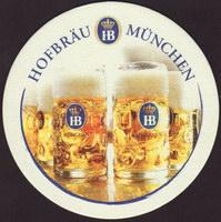 Beer coaster hofbrauhaus-munchen-50-zadek-small