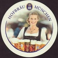 Beer coaster hofbrauhaus-munchen-52-zadek-small