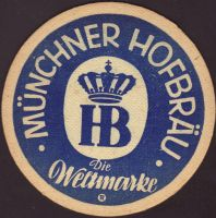 Beer coaster hofbrauhaus-munchen-53-small