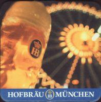 Beer coaster hofbrauhaus-munchen-56-small