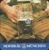 Beer coaster hofbrauhaus-munchen-57-small