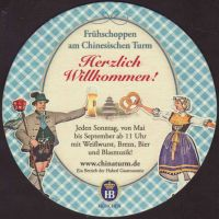 Beer coaster hofbrauhaus-munchen-59-zadek-small