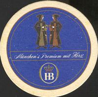 Beer coaster hofbrauhaus-munchen-6-zadek