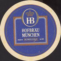 Beer coaster hofbrauhaus-munchen-6