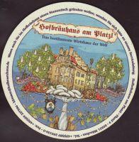 Beer coaster hofbrauhaus-munchen-60-small