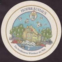 Beer coaster hofbrauhaus-munchen-62-small