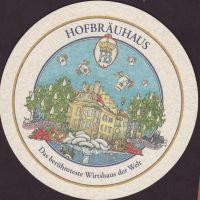 Beer coaster hofbrauhaus-munchen-63-small