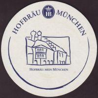 Beer coaster hofbrauhaus-munchen-66-small