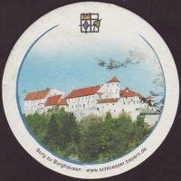 Beer coaster hofbrauhaus-munchen-66-zadek-small
