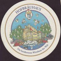 Beer coaster hofbrauhaus-munchen-68-small