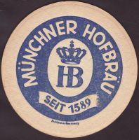 Beer coaster hofbrauhaus-munchen-70-small