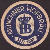 Beer coaster hofbrauhaus-munchen-71-small