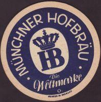 Beer coaster hofbrauhaus-munchen-72-zadek-small