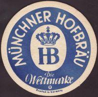 Beer coaster hofbrauhaus-munchen-73-small