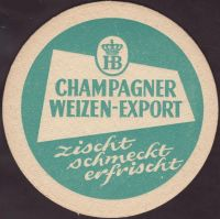 Beer coaster hofbrauhaus-munchen-76-zadek-small