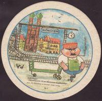 Beer coaster hofbrauhaus-munchen-78-zadek-small