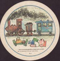 Beer coaster hofbrauhaus-munchen-79-zadek-small
