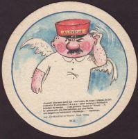 Beer coaster hofbrauhaus-munchen-87-zadek-small