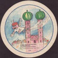 Beer coaster hofbrauhaus-munchen-92-zadek-small