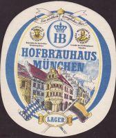 Beer coaster hofbrauhaus-munchen-94-small