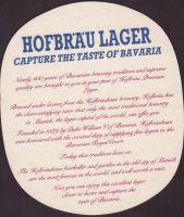 Beer coaster hofbrauhaus-munchen-94-zadek-small
