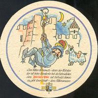 Pivní tácek hofbrauhaus-traunstein-13-zadek