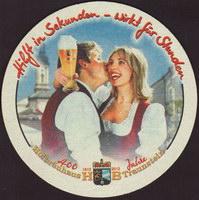 Pivní tácek hofbrauhaus-traunstein-40-small