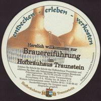 Pivní tácek hofbrauhaus-traunstein-42-zadek-small
