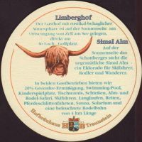 Pivní tácek hofbrauhaus-traunstein-50-zadek-small