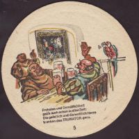 Pivní tácek hofbrauhaus-traunstein-57-zadek-small