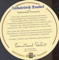 Pivní tácek hofbrauhaus-traunstein-9-zadek