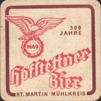 Beer coaster hofstetten-12-zadek-small