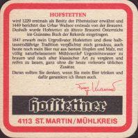 Pivní tácek hofstetten-9-zadek-small