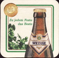 Beer coaster hohenthanner-1-zadek-small