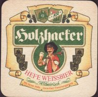 Beer coaster hohenthanner-3-small