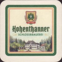 Beer coaster hohenthanner-4-small