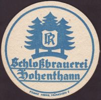Beer coaster hohenthanner-5-small