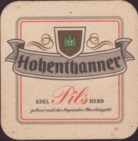 Beer coaster hohenthanner-7-small