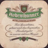 Pivní tácek hohenthanner-7-zadek-small
