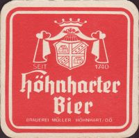 Beer coaster hohnharter-1-oboje-small