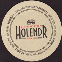 Beer coaster holendr-5-small