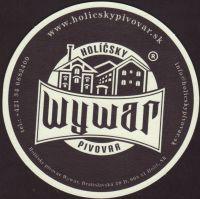 Pivní tácek holicsky-pivovar-wywar-2-small