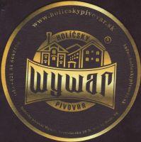Pivní tácek holicsky-pivovar-wywar-3-oboje-small