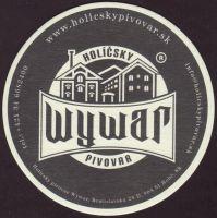 Pivní tácek holicsky-pivovar-wywar-4-oboje-small