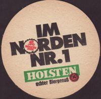 Pivní tácek holsten-116-small