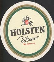 Pivní tácek holsten-22