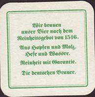 Pivní tácek holsten-239-zadek-small