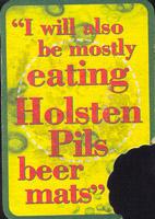 Pivní tácek holsten-31-zadek